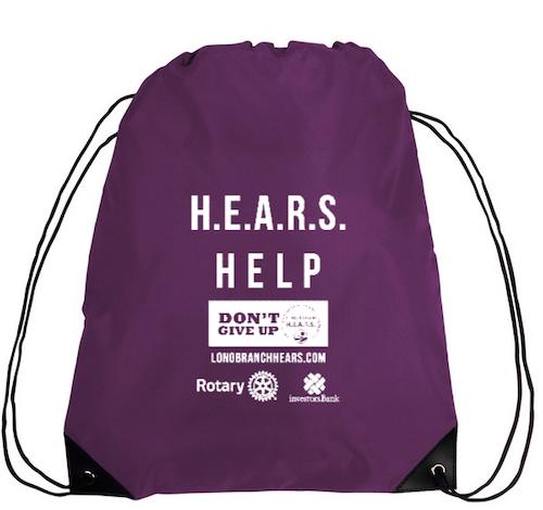 HEARS bag