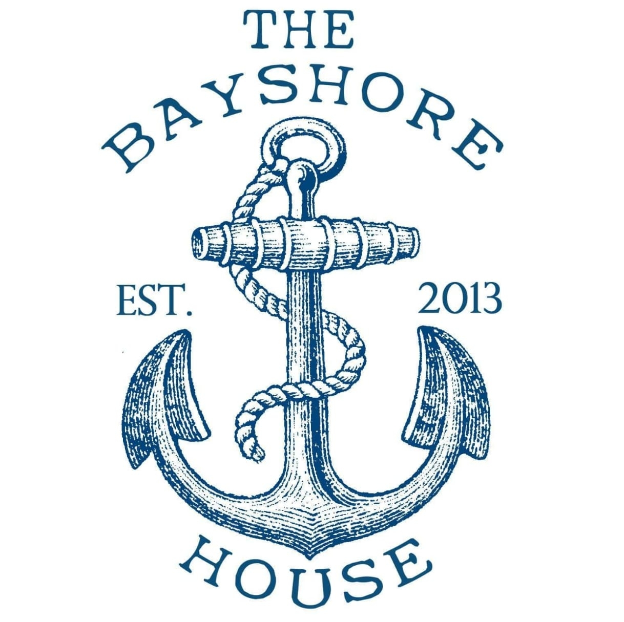 Bayshore House Logo - Mens Sober Living